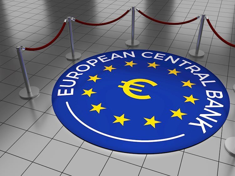 ecb european central bank 66671665 Large - هناك بعض الاستقرار الاقتصادي في منطقة اليورو