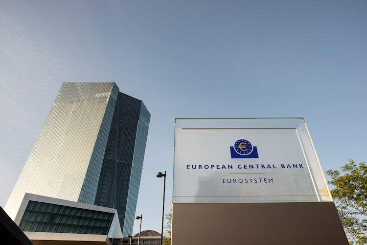 ecb ezb european central bank frankfurt 68892543 Large - كريستين لاجارد لا نرى انتقالًا من الأجور إلى التضخم حتى الآن