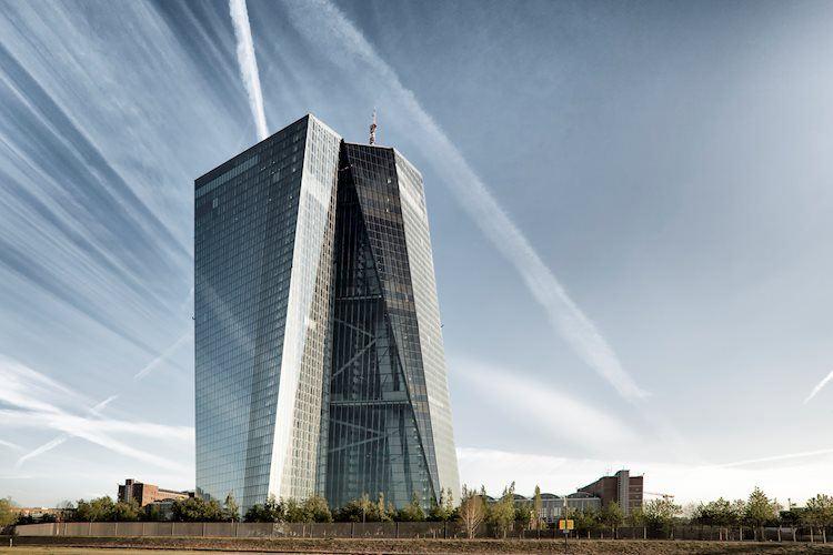 ecb ezb european central bank frankfurt 68897939 Large - الاعتقاد بأن السياسة تقود من تلقاء نفسها أمر مثير للسخرية