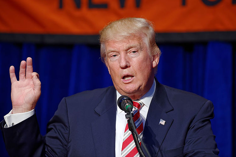 Trump8 Large - الرئيس الأمريكي ترامب يشكّل فرقة عمل مكونة من 12 فردًا للتعامل مع فيروس كورونا، حالة النفور من المخاطرة في آسيا عند أعلى مستوياتها