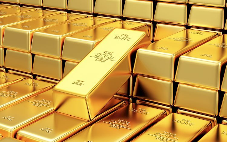 Gold Analysis: breaks resistance levels - FXStreet