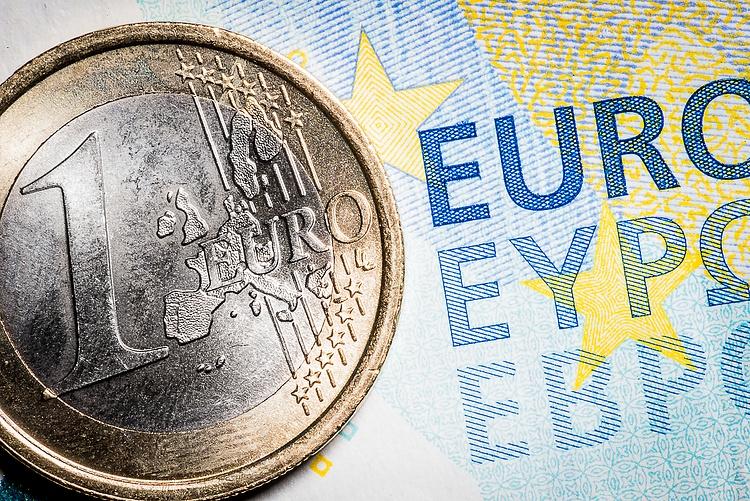 macro de dinero de moneda 1 Large - زوج يورو/دولار EUR/USD تحت الضغط بالقرب من 1.1040 على الرغم من مؤشرات مديري المشتريات المتفائلة