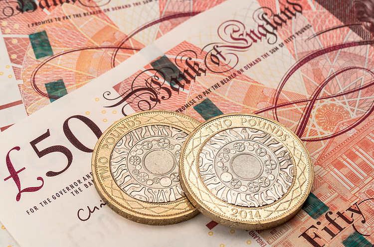 زوج استرليني/دولار GBP/USD ينخفض أكثر إلى 1.3000، ويبقى ضعيفًا
