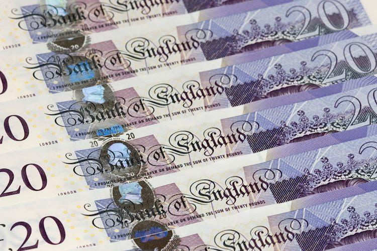 زوج استرليني/دولار GBP/USD يرتفع إلى قمم جديدة في أسبوعين، حول منتصف مناطق 1.3100