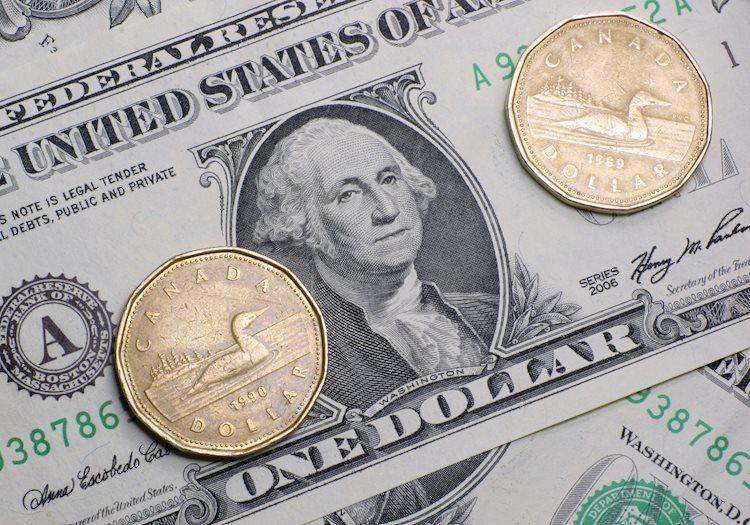 dollars 9871878 Large - زوج دولار/دولار كندي USD/CAD يرتفع إلى قمم 7 أسابيع، ويستقر مرتاحا فوق مستوى 1.3200