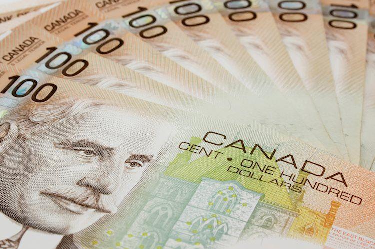 دولار أمريكي/دولار كندي USD/CAD: ارتداد للدولار الكندي