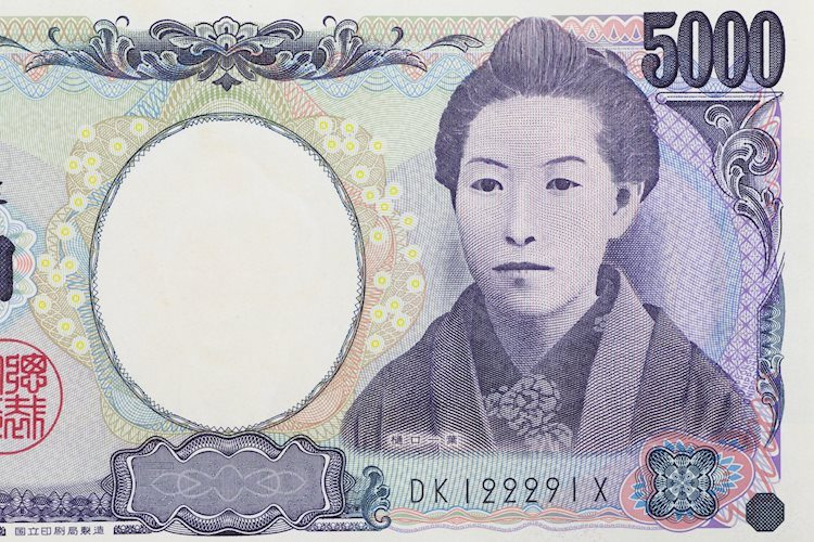 close up bank note of japanese 5000 yen 44653096 Large - زوج دولار/ين USD/JPY: فيروس كورونا لا يهم الأسواق