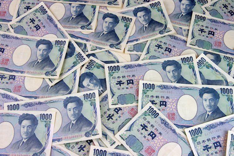 زوج دولار/ين USD/JPY يمحو مكاسب الانتعاش المبكر، وينخفض إلى المنطقة 108.80