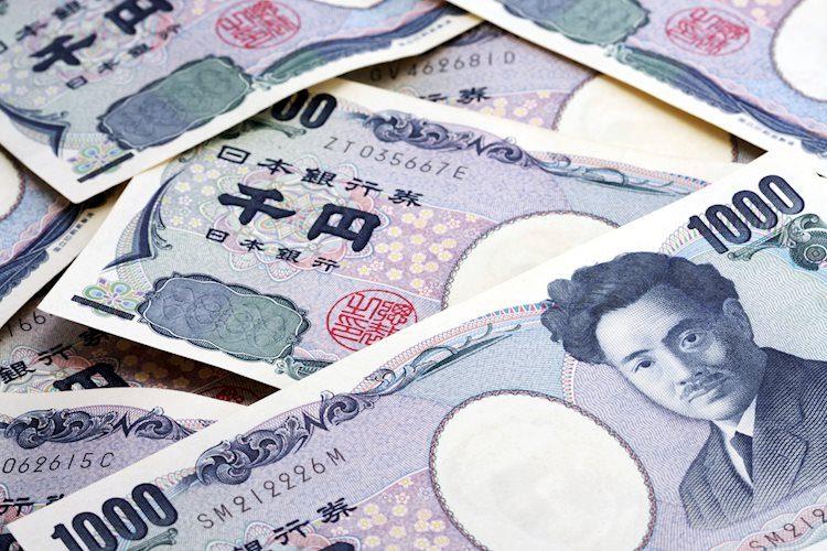 توقف تعافي زوج دولار/ين USD/JPY قبل 100-SMA ساعة بالقرب من 110.10
