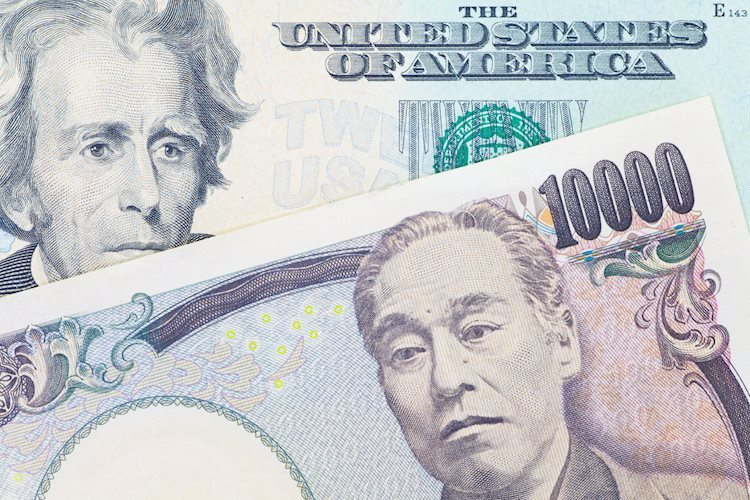 japanese yen currency and dollar bank note 60447532 Large - USD/JPY يتعثر الارتفاع خلال اليوم بالقرب من المتوسط المتحرك البسيط 50 ساعة ، متقدماً المقاومة 109.70