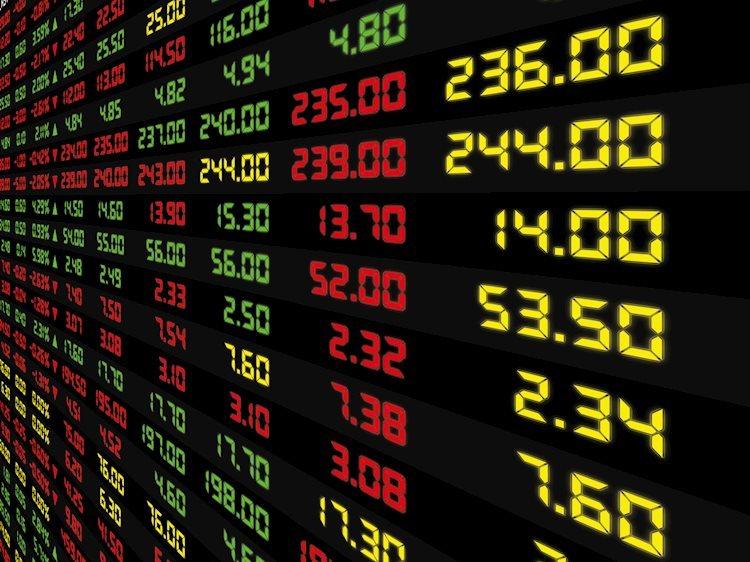 display panel of daily stock market 59908972 Large - الاسواق: إليك ما تحتاج إلى معرفته يوم الأربعاء 29 يناير/كانون الثاني