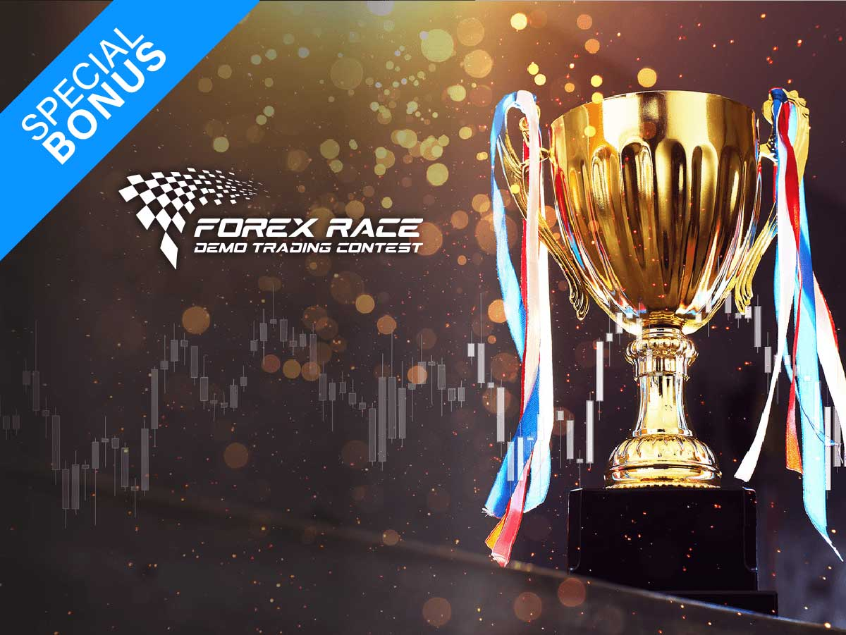 Forex Race Demo Trading Contest